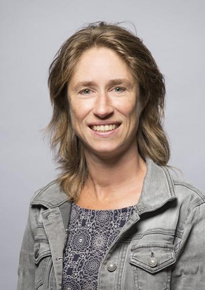Suzanne van Wakeren