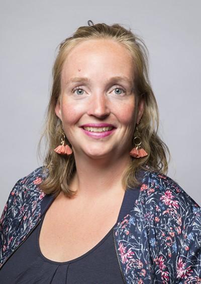 Anne-Marthe Sigmond