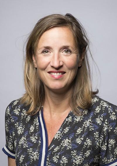 Barbara Schrover