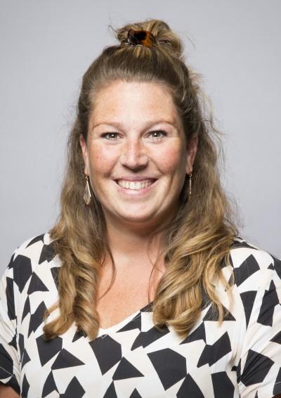 Hanne Langeveld
