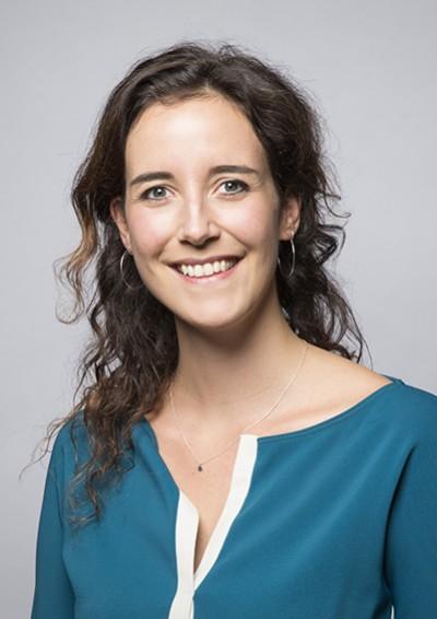 Lisa van Schijndel