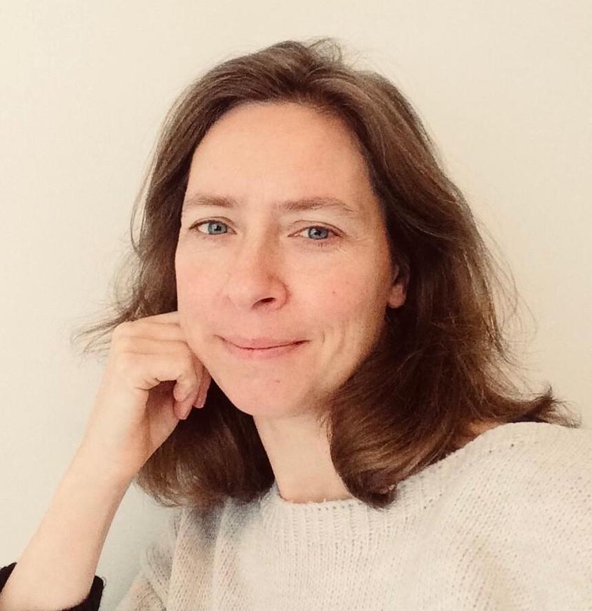 Diane van Brakel