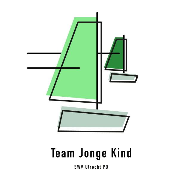 Update Team Jonge Kind